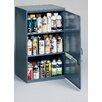 "Durham Manufacturing 32.75"" H x 19.88"" W x 12.75"" D Specialty Storage Aerosol Utility Cabinet"
