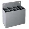 Durham Manufacturing Sturdy Steel Keystock Rack