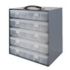 Durham Manufacturing Prime Cold Rack for Compartment Boxes