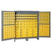 """<strong>84"""" H x 72"""" W x 24"""" D Cabinet</strong> by Durham Manufacturing"""