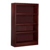 "<strong>Single Wide 48"" Bookcase</strong> by Concepts in Wood"