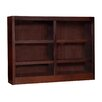 "Concepts in Wood Double Wide 36"" Bookcase"
