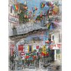 Graffitee Studios Cape Cod Way of Life - Provincetown Photographic Print on Canvas