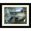 <strong>Cape Cod Oysterville - Osterville Framed Photographic Print</strong> by Graffitee Studios