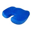Liteaid Ergonomic Memory Foam Seat Cushion