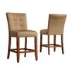 "<strong>Kingstown Home</strong> Wingston 24"" Bar Stool (Set of 2)"