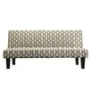 Kingstown Home Bellora Primary Mini Convertible Sofa