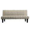 Kingstown Home Bellora Primary Mini Convertible Sofa