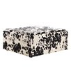 Kingstown Home Florenza Storage Ottoman