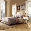 Kingstown Home Somerby Upholstered Platform Bed I