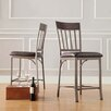 "<strong>Shayne 24"" Bar Stool (Set of 2)</strong> by Kingstown Home"