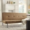 <strong>Kingstown Home</strong> Chatham Click Clack Sleeper Sofa