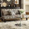 Kingstown Home Bellora Mini Convertible Sleeper Sofa