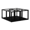 Kingstown Home Arden Stackable Storage Cube (Set of 4)