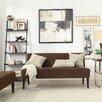 Kingstown Home Novella Mini Sofa