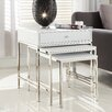Kingstown Home Givenchy 3 Piece Nesting Tables
