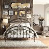 <strong>Emmalina Metal Bed</strong> by Kingstown Home