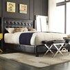 Kingstown Home Mackenna Wingback Bed II