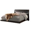 Kingstown Home Wells Floating Panel Bed