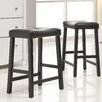 "Kingstown Home Giavanna 24"" Bar Stool (Set of 2)"