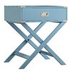 Kingstown Home Isabel Box End Table