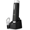 <strong>Prestige Electric Wine Bottle Opener with Aerating Pourer</strong> by Ozeri