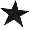 """<strong>24"""" Decorative Star Wall Decor</strong> by Craft Outlet"""