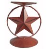 <strong>Craft Outlet</strong> Star Pillar Dish (Set of 2)