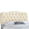 Wayfair Custom Upholstery Stella Headboard