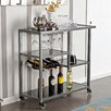 <strong>Zephs Bar Serving Cart</strong> by Holly & Martin