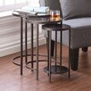 Holly & Martin Ocelle 3 Piece Nesting Tables