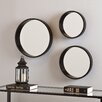 Holly & Martin 3 Piece Daws Mirror Set