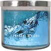 <strong>Candle-lite</strong> Crystal Waters 3 Wick Jar Candle