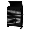 "<strong>42"" 20 Drawer Tool Tower</strong> by International"