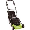 "Earthwise 20"" Cordless 36-Volt Electric Lawn Mower"