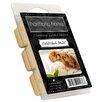 Harmony Brands 2.4 oz. Baked Apple Strudel Wax (Set of 6)