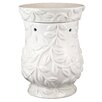 Harmony Brands Porcelain Vine Wax Warmer (Set of 2)