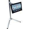 CTA Digital Boom Floor Stand for iPad with Retina Display/iPad 3rd Gen/iPad 2/Tablet