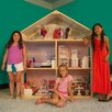 My Girls Doll House Country French Style Dollhouse