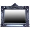 <strong>French Style Overmantle Mirror</strong> by Alterton Furniture