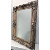 <strong>Swept Frame Mirror</strong> by Alterton Furniture