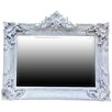 <strong>French Style Overmantel Mirror</strong> by Alterton Furniture