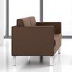 Krug Inc. Leyton 2 Seat Lounge Chair