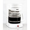 Continental 12 Cup Pause 'N Serve Coffee Maker