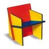 Seletti Bauchair-Baby Modular Chair