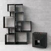 <strong>Assemblage 10 Piece Nesting Storage Module Set</strong> by Seletti