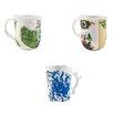 Seletti Hybrid Porcelain Mug Set