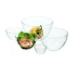 """<strong>5 Piece 3"""" - 8.5"""" Serving Bowl Set</strong> by Simax"""