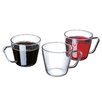 Simax Luna Tea Glass (Set of 6)