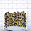 Noyo Home Slipcover Headboard